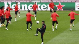 Tallinn hostí madridské derby, Real bude obhajovať prvenstvo