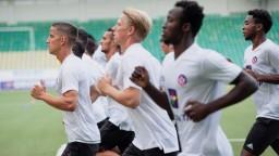 Futbalisti Trenčína odleteli na odvetu, očakávajú náročný zápas