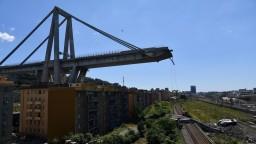 V regióne po páde mosta vyhlásili výnimočný stav i deň smútku