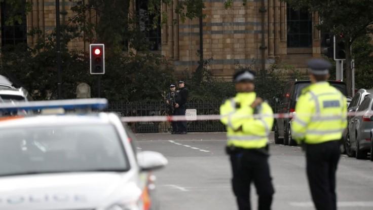 V Británii zatkli jedného z najhľadanejších mužov Európy