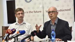 Slovensko získalo vedeckého Oscara za diagnostiku rakoviny