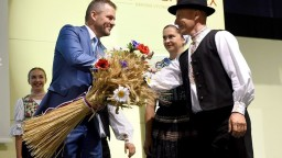 V Nitre otvorili Agrokomplex, premiér zhodnotil tohtoročnú žatvu