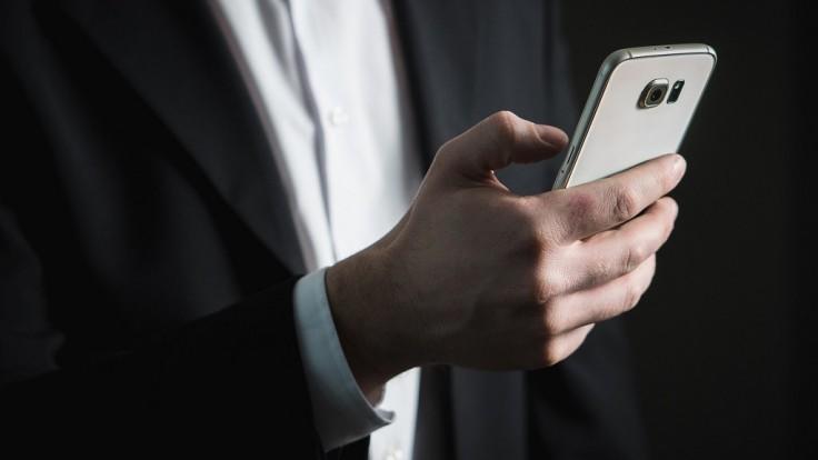 Mobilná aplikácia, ktorá deteguje príznaky mozgovej mŕtvice