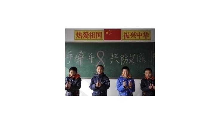 Developeri zbúrali čínsku školu obnovenú z darov po zemetrasení