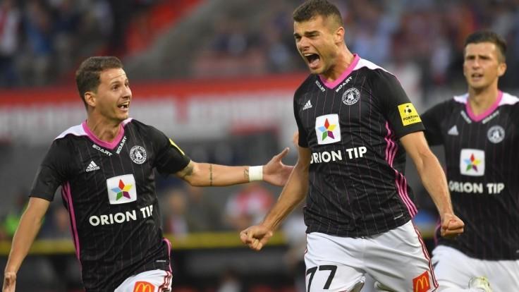 Trenčín krok od skupinovej fázy, vyradil slávny Feyenoord