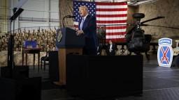 Je pridrahá? Trumpova vojenská prehliadka nebude, odložili ju