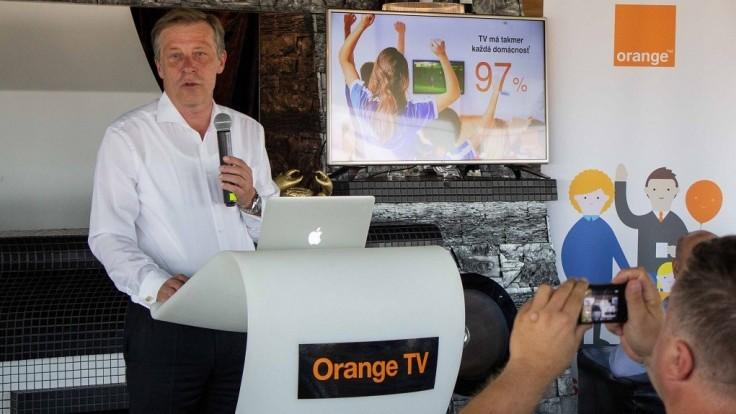 Štartuje najzábavnejšia Orange TV plná prémiového obsahu