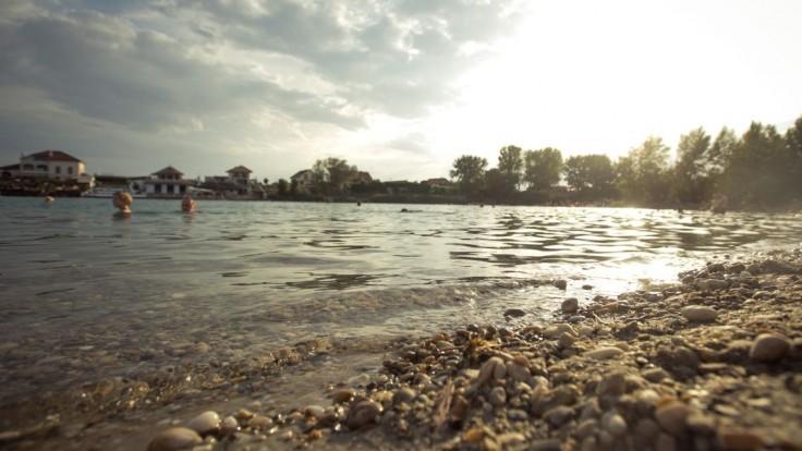 Dunaj je už teraz nebezpečne nízko, hladina bude klesať