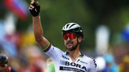 Bora nominovala na Vueltu, súčasťou tímu Sagan aj Majka