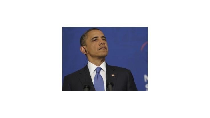 Obama vidí americké storočie, USA podľa neho nik nezastúpi