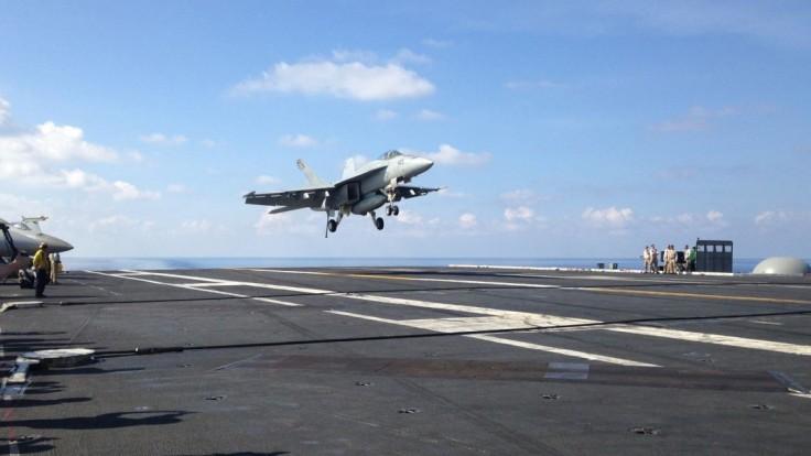 Letecké údery proti USA sú špekulácia, tvrdí čínske ministerstvo