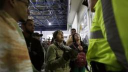 Migrantom sprísnili podmienky, bez pasu ich do krajiny nepustia