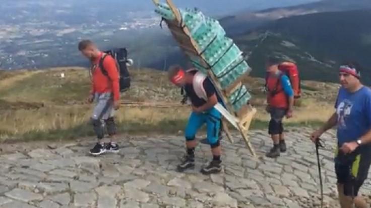 Úspech slovenského šerpu: v Česku prekonal 70-ročný rekord