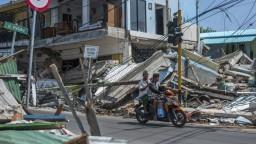 Známe turistické destinácie opäť zasiahlo zemetrasenie