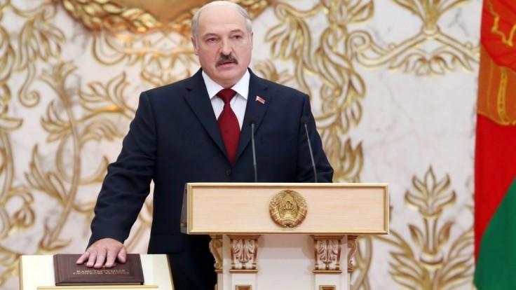 Najskôr kritika, potom výmena. Lukašenko odvolal vládu vrátane premiéra