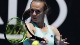 Rybáriková postúpila do 2. kola WTA, Vandewegheová odstúpila