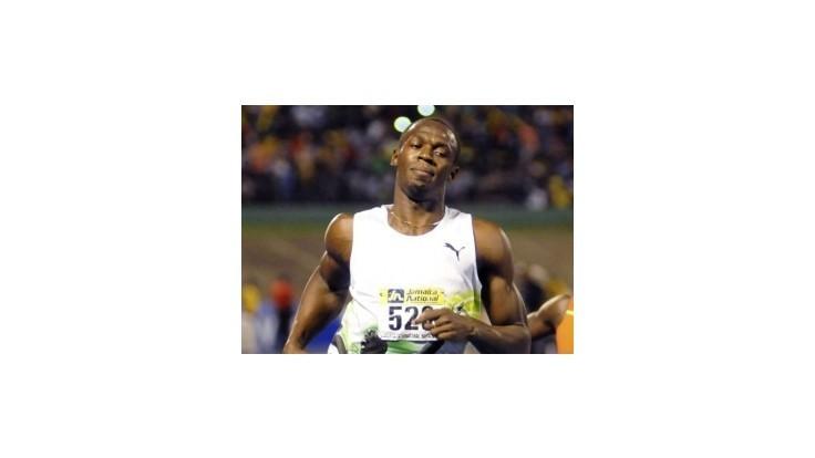 Magnetom ostravskej Zlatej tretry bude Usain Bolt