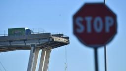 Projektant zrúteného mosta upozorňoval na problémy už pred rokmi