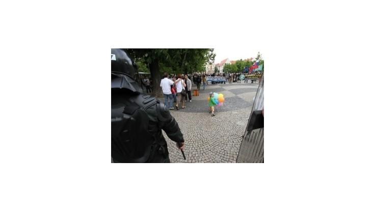 V Bratislave vyjdú do ulíc odporcovia homosexuality