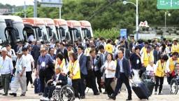 Kórejčanom zo Severu a Juhu umožnili stretnutie. Možno posledné