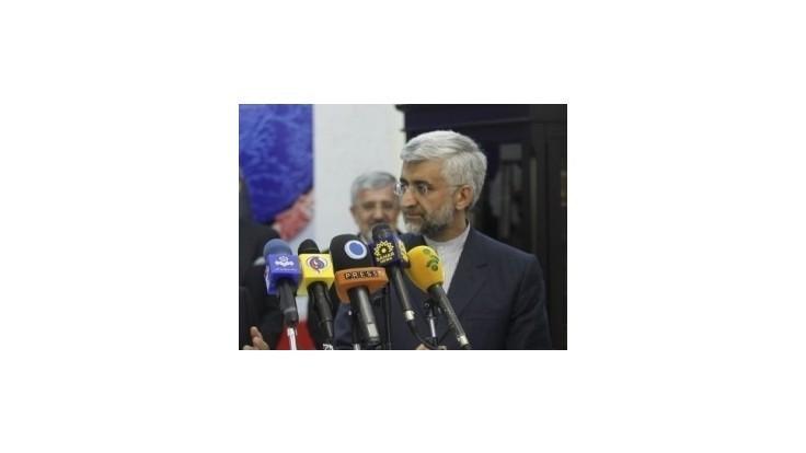 Irán: Obohacovanie uránu je naše neupierateľné právo
