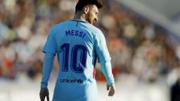 Najlepším futbalistom Európy nebude Messi, chýba vo finálnej trojke