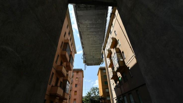 Experti o chybách mosta vedeli, k obmedzeniu premávky nedošlo