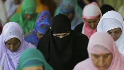 Žena ide do väzenia za bohorúhačstvo, prekážala jej hlučná mešita