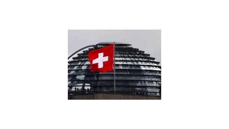 EP: Švajčiarsko diskriminuje nové členské krajiny vrátane SR