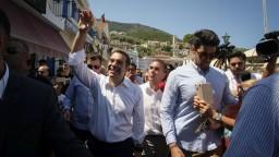Grécko čakajú dobré časy, myslí si premiér Tsipras