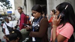 Ťažko skúšanú Venezuelu postihlo silné zemetrasenie
