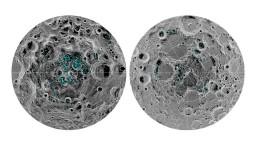 Vedci definitívne potvrdili prítomnosť vody na Mesiaci