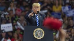 Trump udrie na Európu: Zavedieme 25-% clo na každé auto