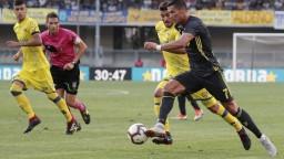 Ronaldo si stanovil ambície, s Juve chce triumf v Lige majstrov