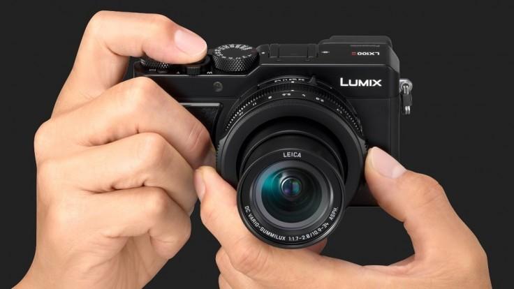 Lumix LX100 II: Kreatívna kontrola v kompaktnom prevedení