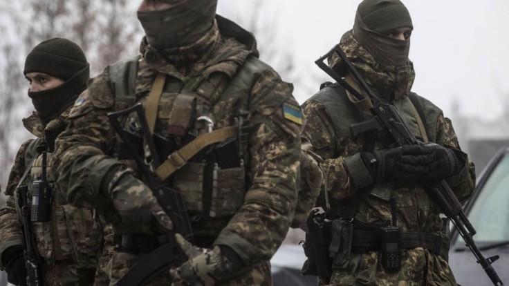 Na Ukrajine zahynulo najviac vojakov za posledné mesiace