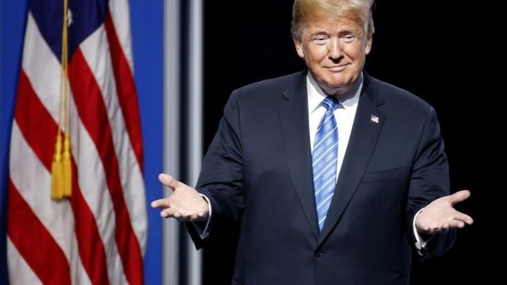 Prestaň používať naše skladby, žiada Trumpa známa skupina