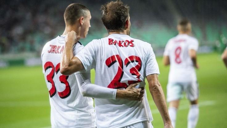 Skvelý výsledok pre Spartak, v Ľubľane vyhral napriek oslabeniu