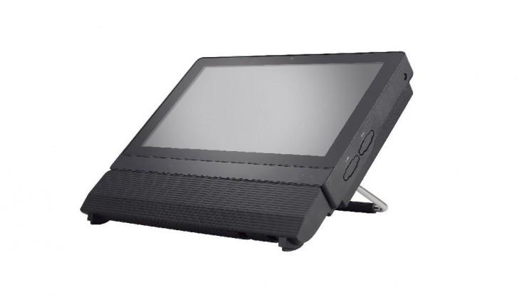 Prenosný All-in-One počítač Shuttle v rozmeroch väčšieho tabletu