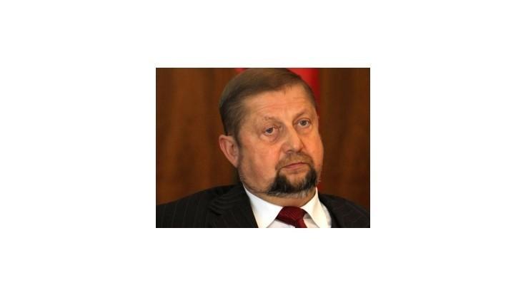 Harabin sudcom napísal, koho sa chystá voliť do súdnej rady