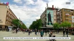 Srbsko a Kosovo si chcú vymeniť územia, USA nebudú proti