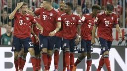 Bayern chce obhájiť titul, v úvodnom zápase zdolal Hoffenheim