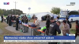 V Nemecku sa nezhodli na prisťahovaleckom zákone, vláda ho chce zmierniť