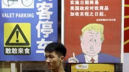 Koniec vojny v nedohľadne? Čína na clá neprestane odpovedať