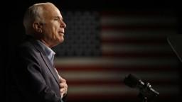 Zomrel John McCain, vplyvný senátor a ostrý kritik Trumpa
