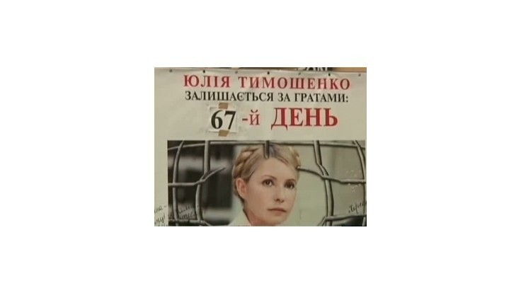 Situácia okolo Tymošenkovej sa zmenila