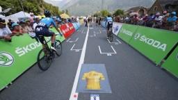 Valverde víťazom 2. etapy na Vuelte, Sagan na najlepších nestačil