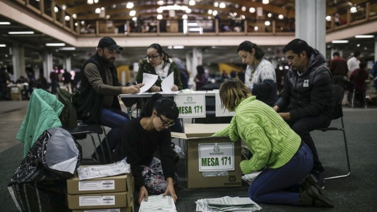 Kolumbia zatiaľ boj s korupciou prehráva, referendum je neplatné