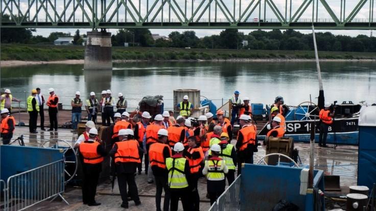 Hrozí havária niektorých našich mostov, aj s tragickými následkami