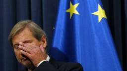 EÚ srbsko-kosovské rokovania hodnotiť nebude, očakáva stabilitu